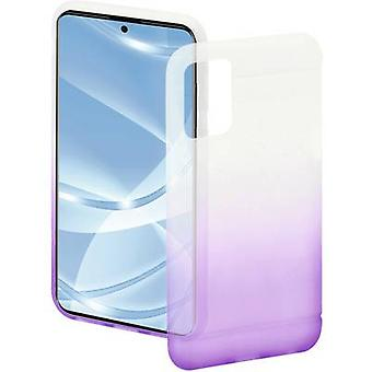 Hama Colorful Cover Samsung Galaxy A71 Purple (przezroczysty)