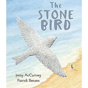 The Stone Bird by Jenny McCartney - 9781783445974 Book