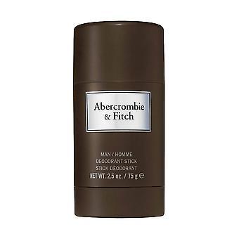 Abercrombie & Fitch - Déodorant First Instinct - 75ML