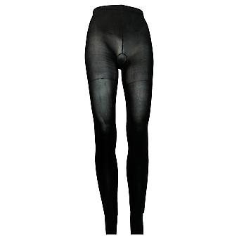 Legacy Tights Pull-on Solid Control Top Black A370514