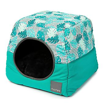 FuzzYard Cama de Cubo Panama (Cats , Bedding , Beds)
