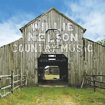 Willie Nelson - Country Music [CD] USA import