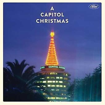 Een Capitol Christmas - Capitol Kerstmis een [Vinyl] USA importeren