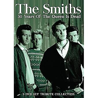 Smiths - 30 Years of the Queen Is Dead [DVD] USA import