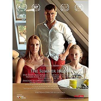 Sommerhus [DVD] USA importerer