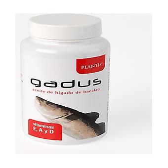 Gadus (Cod Liver Oil) 110 kapselia