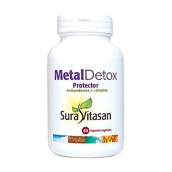 Metal Detox Protector 60 capsules
