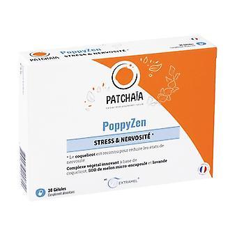 PoppyZen 30 capsules