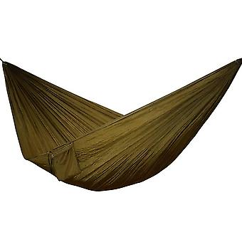 Camping hammock for Two - Green