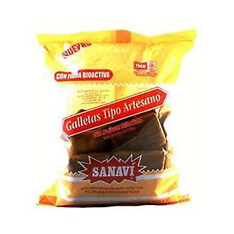 Sukkerfrie artisan cookies med fiber 300 g