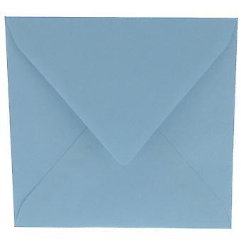 Papicolor Vaaleansininen 14x14cm kirjekuoret