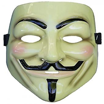 V Per Vendetta Collector's Edition Maschera di costume