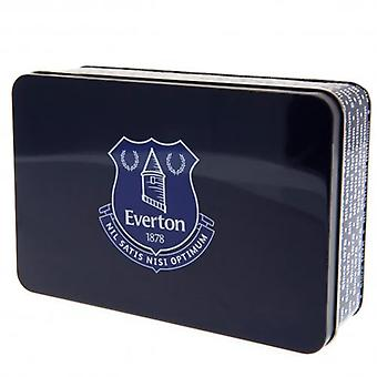 Everton Supporters Tin