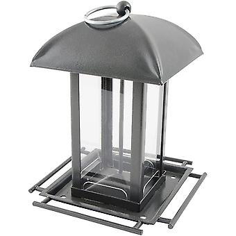 Cj Wildlife Salzburg Square Seed Feeder