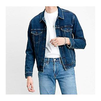 Levi's® Levis The Trucker Jacket (moon Lit)