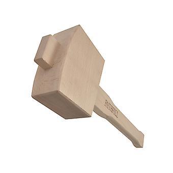Faithfull Carpenters Mallet 115mm (4.1/2in) FAICM412
