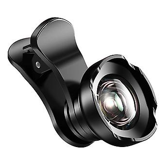 Mobile Phone Holder Camera Lens With Wide-angle Outward Eye Expansion For Iphone Huawei