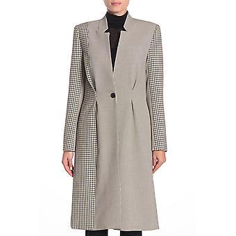 Joie | Paiton Plaid Coat