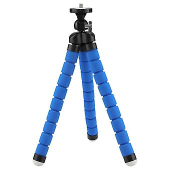 Portable Mini Tripod Compatible, Projector Camera & Octopus Phone Stand