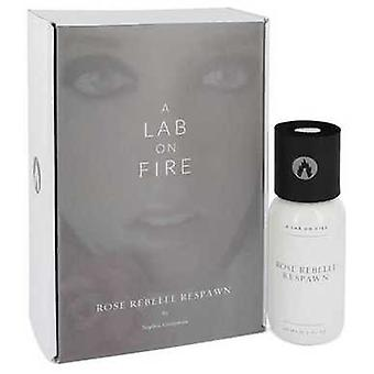 Rose Rebelle Respawn By A Lab On Fire Eau De Toilette Spray 2 Oz (women) V728-542801