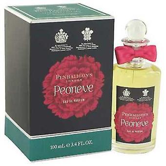 Peoneve by Penhaligon n Eau de Parfum Spray 3,4 oz (naiset) V728-514963