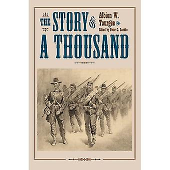 Tuhannen tarina