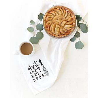 Whip It-kitchen Tea Towel