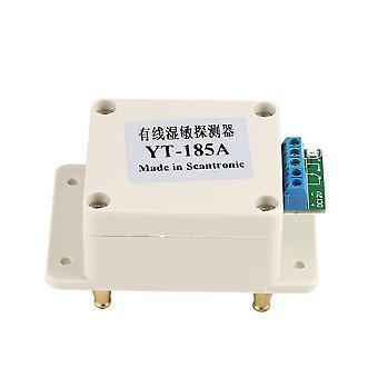 Capteur d'immersion d'eau hautement sensible, commutateur de détecteur de fuite de débordement liquide
