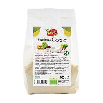 Farinha de coco None