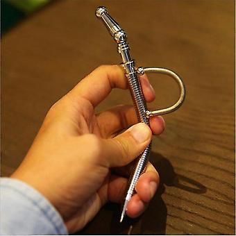 Penna magnetica in metallo fidget dito