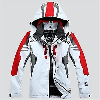 Men's manteau de ski spider veste de ski hommes & s imperméable à l'eau