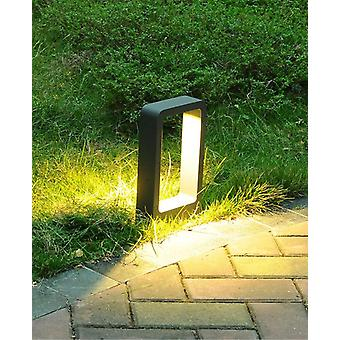Lawn Light Outdoor Hotel Square Villa Garden Landscape Path Courtyard