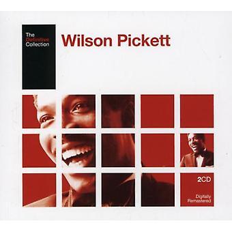 Wilson Pickett - definitieve ziel [CD] USA import