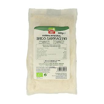 Wholemeal Buckwheat Flour 500 g