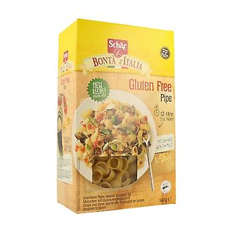 Gluten-free Pipe Galets 500 g