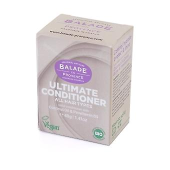 Solid Conditioner 40 g