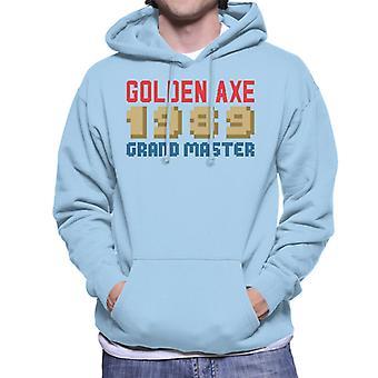 Sega Golden Axe Grand Master Men's Sudadera con capucha