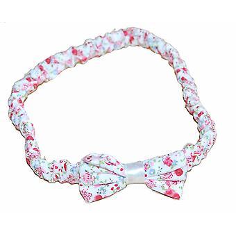 Arc floral de bandeau de cheveux