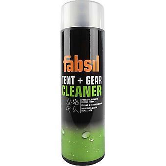 Grangers Fabsil Tent + Gear Cleaner - 500ml