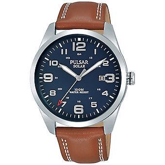 Relógio Masculino Pulsar PX3189X1, Quartzo, 40mm, 10ATM