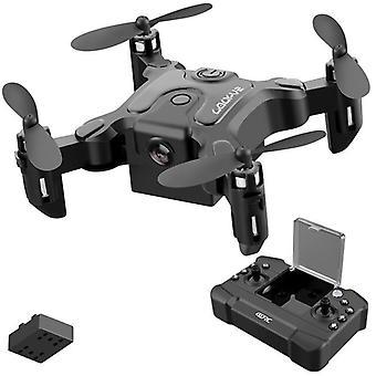 Mini Drone Hd Camera Hight Hold Mode Rc Quadcopter Rtf Wifi Fpvquadcopter