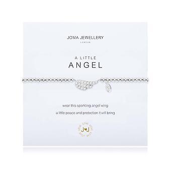 Joma Jewellery A Little Angel Bracelet 1819