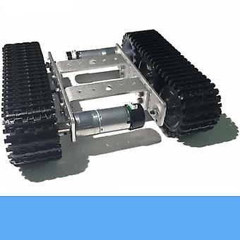 Unassembled Smart Crawler Robot Kit