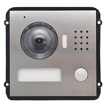 Doorbell Parts,work With Vth1550chw-2 And Vtnc3000a,ip Video Intercom,ip Door