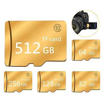 SD-Karte Speicherkarte 64gb Neutral High Speed Read Sdhc mit Kartenleser