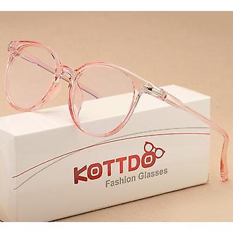 透明眼鏡 光学メガネ フレーム 猫眼鏡 フレーム 男性 眼鏡