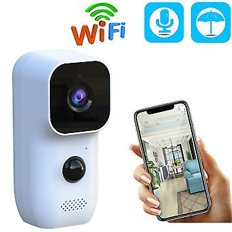 Bakeey X9 1080P Camera Outdoor IP Wifi Camera 2MP PIR Smart Home Wireless Security CCTV Support Sola