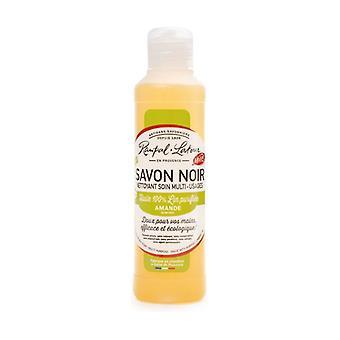 Almond, black soap, linseed oil 250 ml