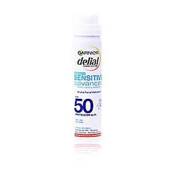 Sensitive Advanced Bruma Facial Spf50 75 ml