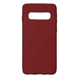 Ultra-Slim Case compatible with Samsung Galaxy S10 | In Wine,